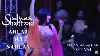 Shahrzad ahlan wa sahlan opening gala 2017