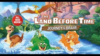 Land Before Time: Journey of the Brave - Trailer