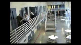 Inmate Fight- Corrections Corporation of America