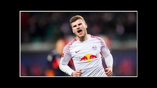 Timo Werner transfer news: RB Leipzig striker says World Cup is no Liverpool & Real Madrid auditi...