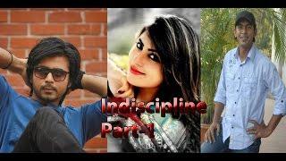 Indiscipline part-1| Bangla Natok by choncol Chowdhury,Shokh