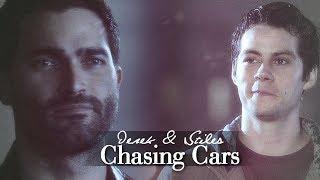 Stiles & Derek - Chasing Cars