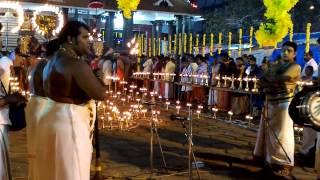 Kottayam Thirunakkara Mahadevar Temple Festival 2017
