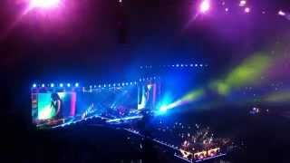 One Direction - Alive (live in San Siro 29.06.14)