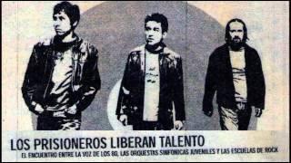 Los Prisioneros - 23. Pa Pa Pa (Concierto Liberan Talento).