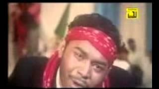 Ami Jibonto ekta lash  Itihash Movie Title Song ..Rajib..