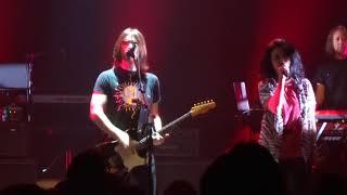 "Steven Wilson - ""People Who Eat Darkness"" [Feat. Ninet] (Live in San Diego 5-13-18)"
