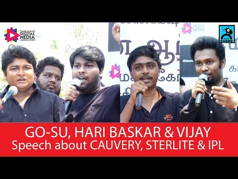 Xxx Mp4 No One Has The Right To Tell What To Wear Parithabangal Gopi BanSterlite ReleaseCauvery 3gp Sex
