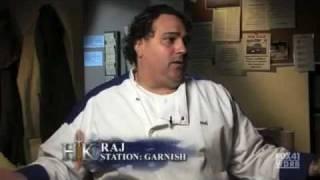 Hell's Kitchen Season 8 Raj Moments (Updated)