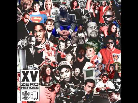 Xxx Mp4 XV Ft Kendrick Lamar Textbook Stuff Zero Heroes Mixtape 3gp Sex