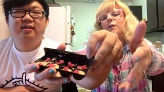 Let's Make Popin' Cookin' Takoyaki