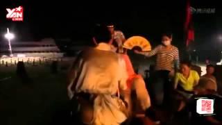 Võ Tc Thiên 2015   Rò r clip hu trng cc c ca Phm Bng Bng trong phim Võ Tc Thiên