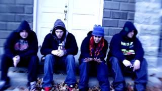 Team Death ft Dark Half - Children Of The Grave (OFFICIAL Music Video)