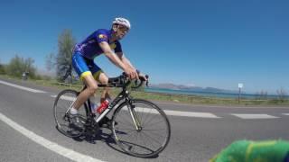 Road to Roth: Triathlon-Trainingslager auf Mallorca