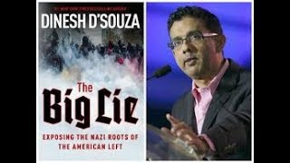 Dinesh D'Souza's doesn't understand what fascism is  + Charlottesville