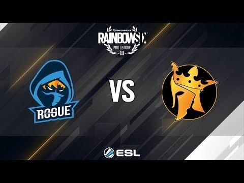 Xxx Mp4 Rainbow Six Pro League Season 8 NA Rogue Vs Noble ESports Week 9 3gp Sex