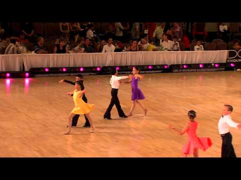 Xxx Mp4 2012 Desert Classic Pre Teen II Latin Final HD Ballroom Dance Video Kids Children 3gp Sex