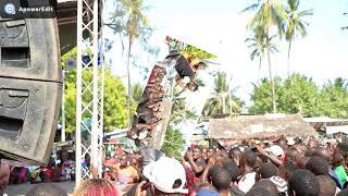 Susumila Performing SO FINE at Pirates #MsetoPiratesLive