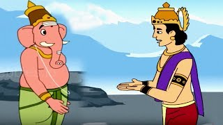 Ganesha Stories Collection in Tamil | Cartoon Stories | Vinayaka/Vinayagar/Ganesha Chaturthi Special