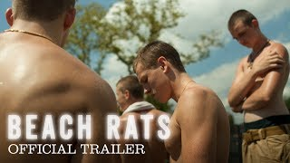 BEACH RATS [Theatrical Trailer] – In Select Theaters Starting August 25th