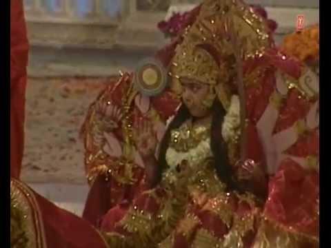 O Jangal Ke Raja Devi Bhajan Kavita Paudwal [Full Video Song] I Mata Ki Bhentein