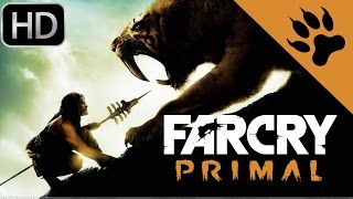 Far Cry Primal - movie Trailer (Fanmade)