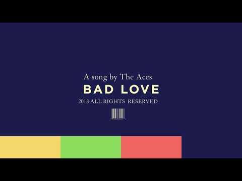 The Aces - Bad Love (Audio)