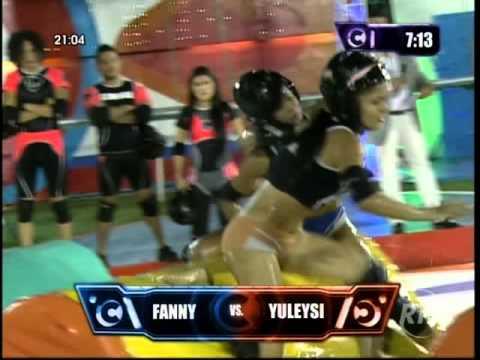 Xxx Mp4 Combate RTS Ecuador Cornetazo Al Extremo Fanny VS Yuleysi│13 10 14 Parte 2 3gp Sex