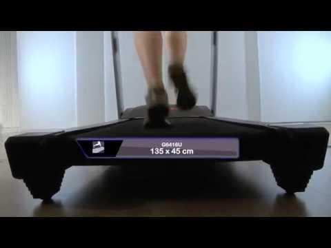 BH F2 Dual Treadmill