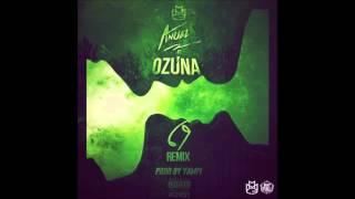 Anuel AA Feat.  Ozuna - 69 (Official Remix)