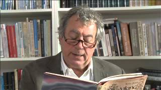 Terry Jones reads Wolf Mountain from 'Erik the Viking'