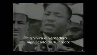 I HAVE A DREAM - YO TENGO UN SUEÑO