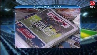 معسكرا فرنسا وكرواتيا يستعدان للفوز ببطولة كأس العالم في روسيا .. شاهد ما قالته الصحف في البلدين