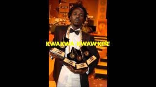 Kwaw Kese - Kwakwa