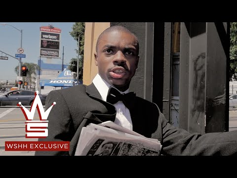 Joey Fatts Farrakhan Feat. Vince Staples WSHH Exclusive Official Music Video