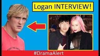 Logan Paul on TV! #DramaAlert RiceGum in Super Bowl! Twins Kicked from Clout Gang!