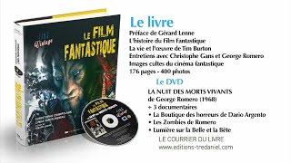 Ciné Vintage Film Fantastique