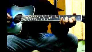 Pani Da Rang -Vicky Donor guitar lesson (Easy and Accurate)