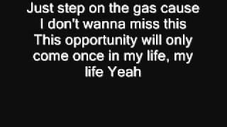 Alexis Jordan - Happiness Lyrics