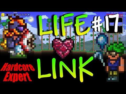 Xxx Mp4 Terraria Expert Hardcore Life Link W NoWayLarry 17 3gp Sex