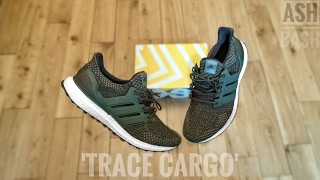 ADIDAS ACE 16 PURECONTROL ULTRA BOOST BY9087 From