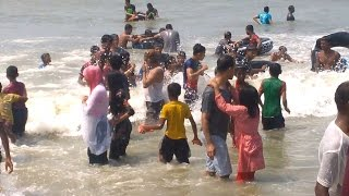 New Cuple Romance, Laboni Beach, in bangladesh