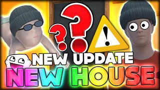 NEW UPDATE: BRAND NEW HOUSE AND DANGEROUS TOYS IN WHO'S YOUR DADDY FUNNY MOMENTS #39 (GMOD SANDBOX)
