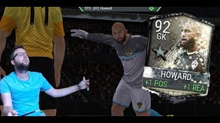 FIFA Mobile Retro Stars MLS Cup Tim Howard is Back, But Is He Still Worth the Investment?