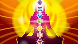 How to Open Your 7 Chakras || The Science of The Chakras