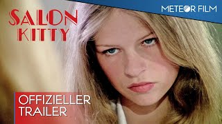 Salon Kitty - Tinto Brass - Original Kinotrailer deutsch (nicht restauriert)