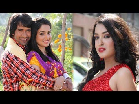 Xxx Mp4 आम्रपाली और निरहुआ एक साथ इतनी फिल्में क्यों करते हैं Nirahua Amrapali Hot Bhojpuri Couple 3gp Sex