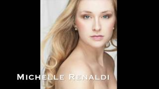 Michelle Renaldi Dance Reel 2017