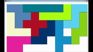 Jake Armstong's CS135 (UWaterloo) Polyomino Puzzle Solver