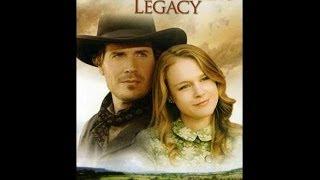 5.- El legado de un amor infinito (película cristiana completa en español)